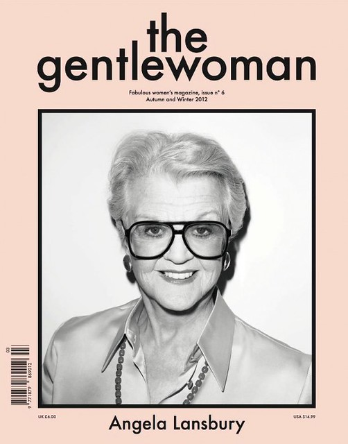 Angela Lansbury The Gentleman