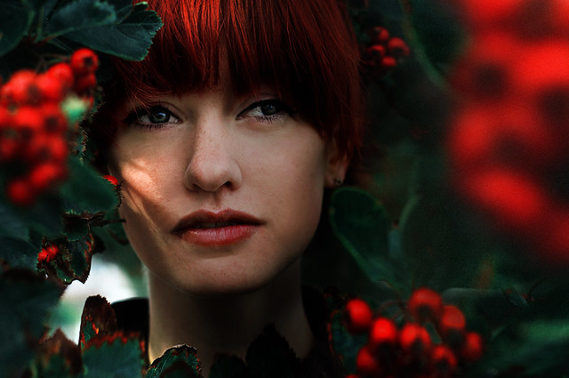 About Polly - Stunning Fine Art Portraits