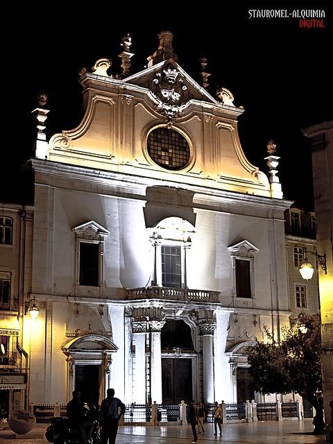 Santo Domingo- Lisboa