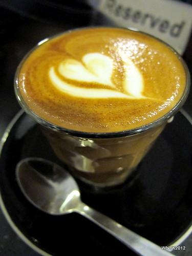 40 Latte