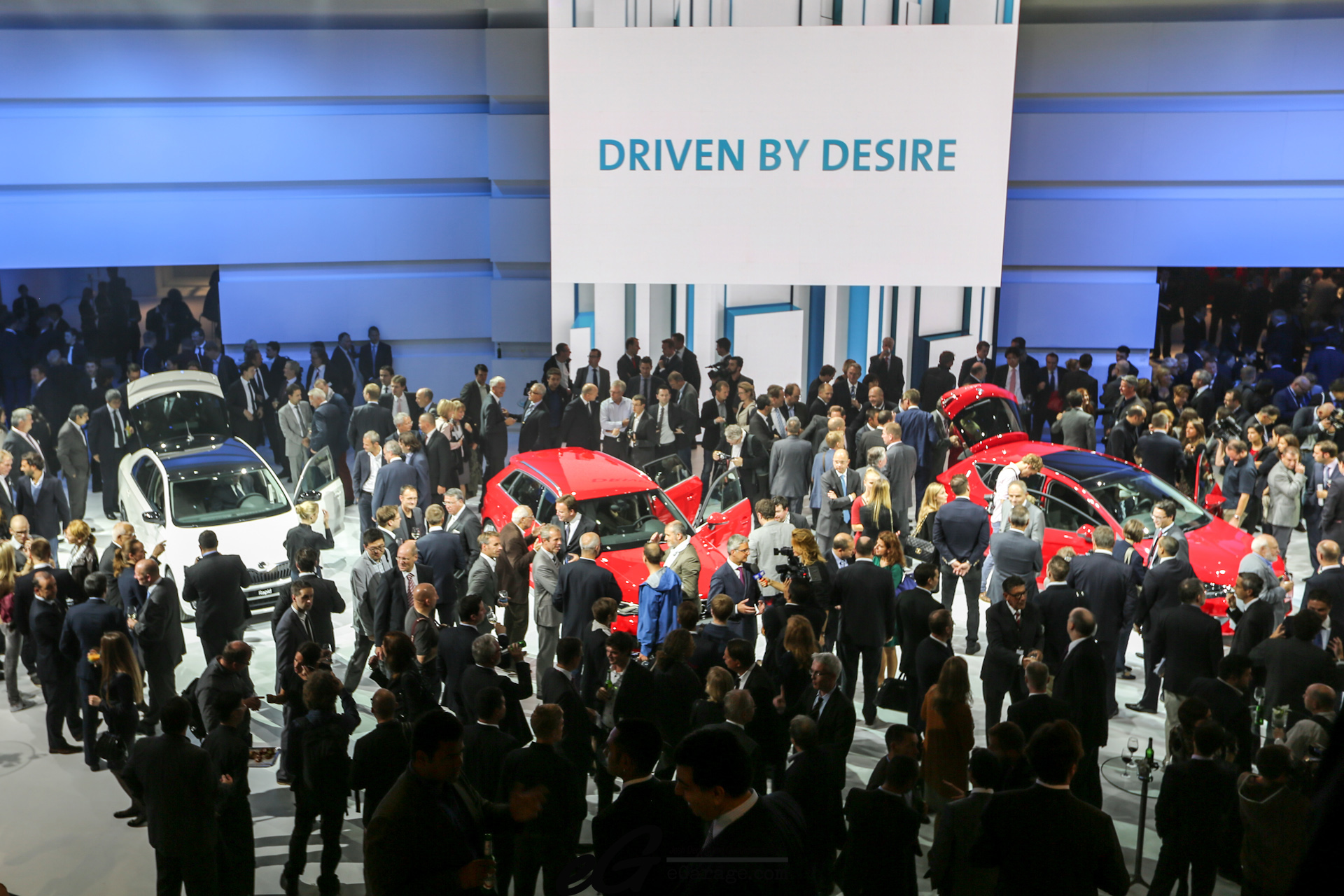 8030394469 a833759bf2 o 2012 Paris Motor Show