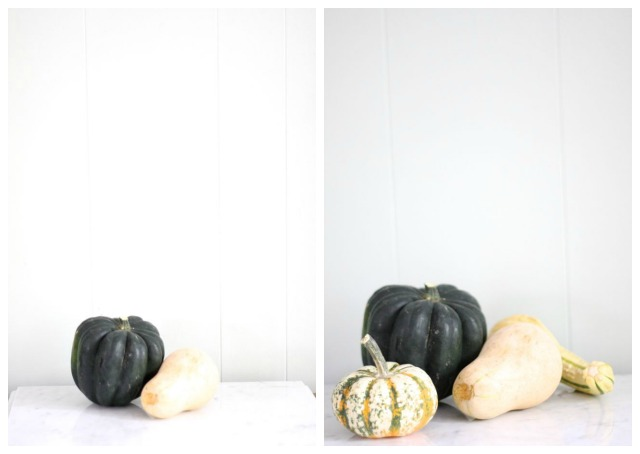 Autumn Squash | FoodLovesWriting.com