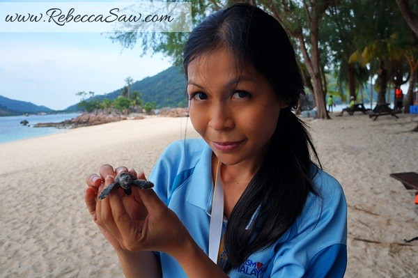 Redang Marine Park - malaysia tourism hunt 2012-003