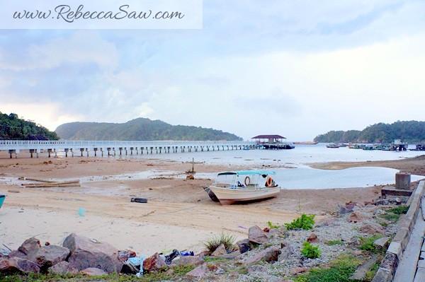 malaysia tourism hunt - redang island