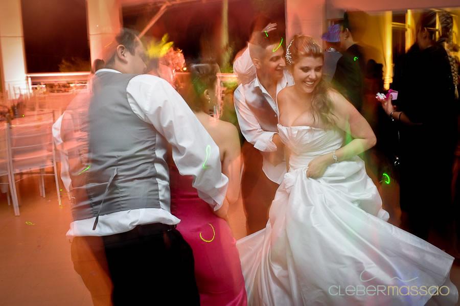 Casamento Thais e Rafael em Suzano-92
