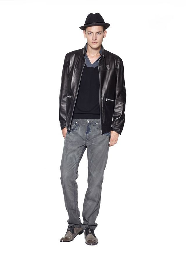 Jakob Hybholt0427_Agcatton AW12(Official)
