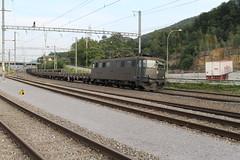 SBB Ae 6/6 11495 'Bülach'
