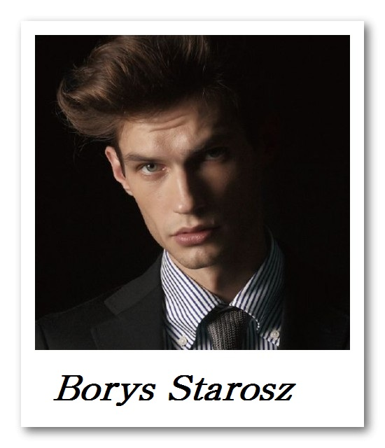 Image_Borys Starosz0037_field dream Autumn & Winter Collection 2011