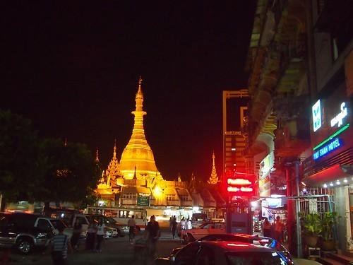 Yangon-8
