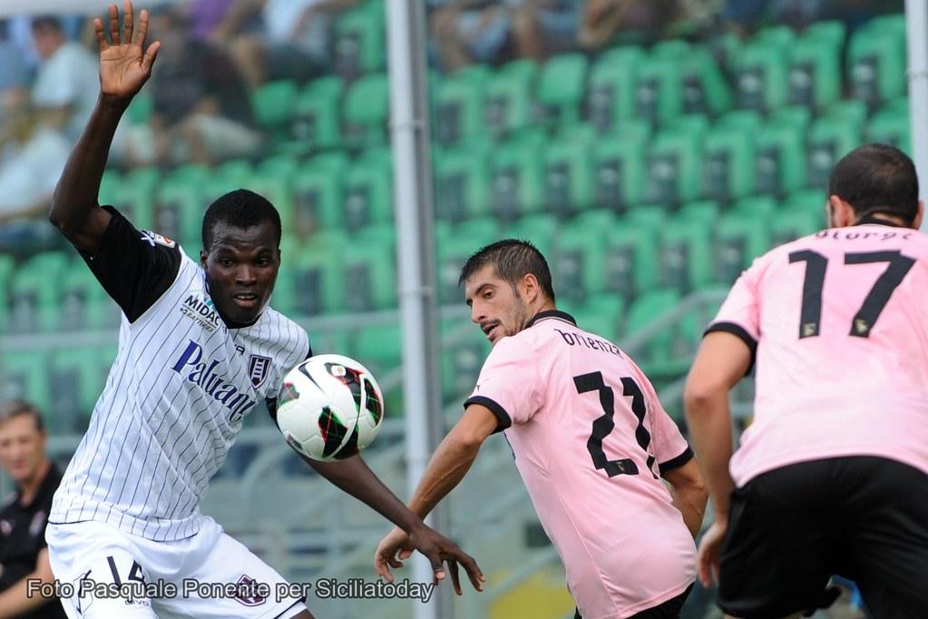 Calcio, Palermo: Brienza e il ritorno a Siena$