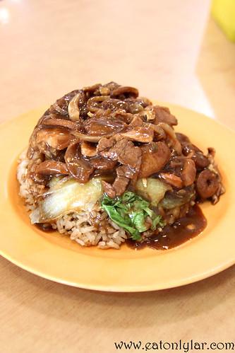 Mun Fan, Sin Kee Restaurant