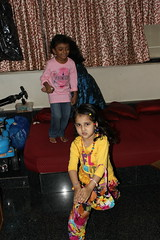 Marziyas 5 Birthday Party by firoze shakir photographerno1