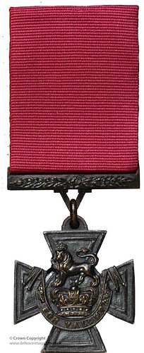 Victoria Cross photo