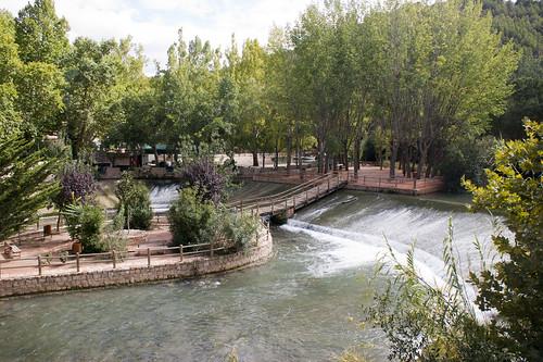 Alcalá del Jucar by Loli Calatayud