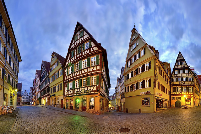 Pan_42968_88_ETM1 / Tübingen – Germany
