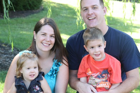 Bonnell and Belgrave Family