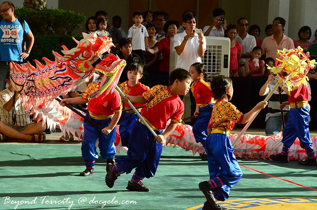 dragon dance 5