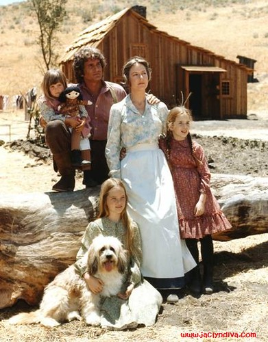 Little House On The Prairie Movie being made MAYBE