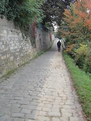 Der Körnerweg