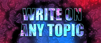 How to Write on Any Topic | by FindYourSearch
