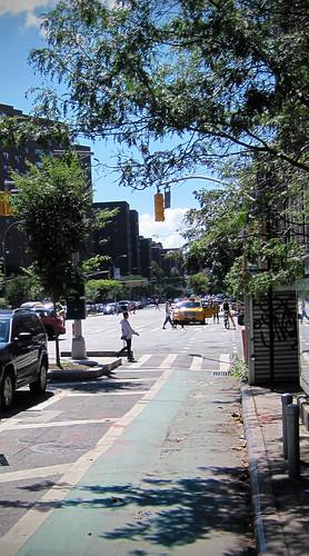 NY park slope