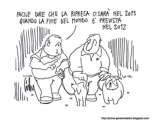 La Ripresa nel 2013 by Livio Bonino
