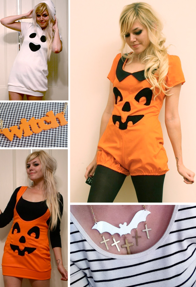 Halloween IMYRPRST1