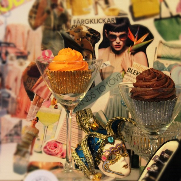 #cupcake #instacool #instafood #instagood #instadaily #decorative #girly #webstagram #thursday