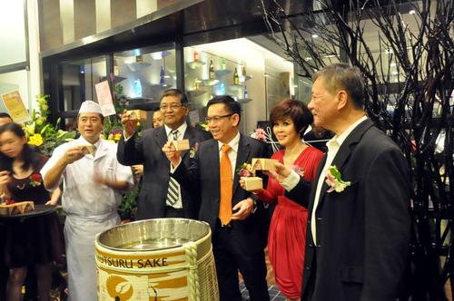minori The Royal Chulan Damansara  5