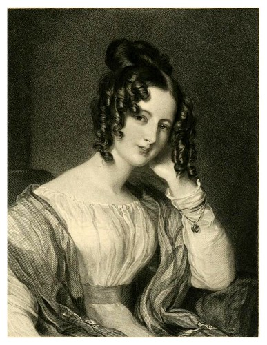 020- Mrs. Knowlys-Heath's book of beauty-1835- Letitia Elizabeth Landon