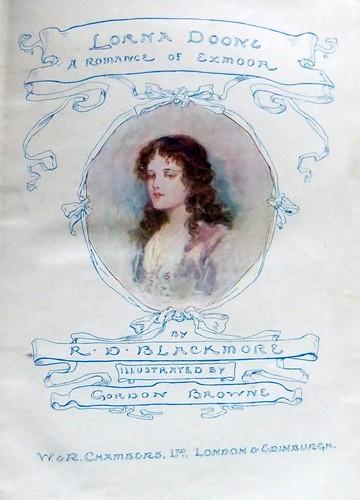 Lorna Doon - illustration 1