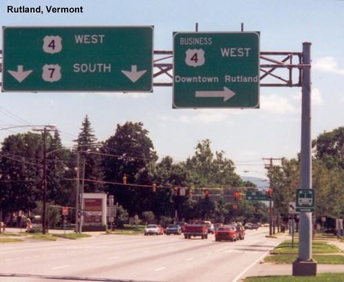 Rutland VT