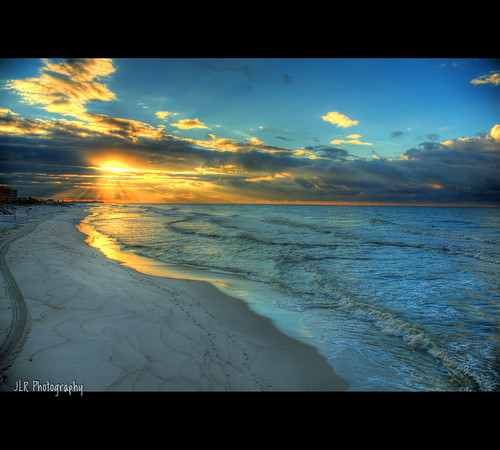 ocean sunset sky orange sun sunlight reflection beach gulfofmexico nature yellow clouds sunrise landscape outdoors photography photo sand nikon waves florida footprints bluesky daytime thesouth sunrays hdr 2012 whiteclouds beautifulsky ftwaltonbeach sunglow photomatix bracketed emeraldcoast skyabove floridapanhandle ftwaltonbeachfl d5000 ibeauty southernlandscape hdraddicted allskyandclouds southernphotography okaloosacountyfl screamofthephotographer jlrphotography photographyforgod nikond5000 worldhdr engineerswithcameras god'sartwork nature'spaintbrush