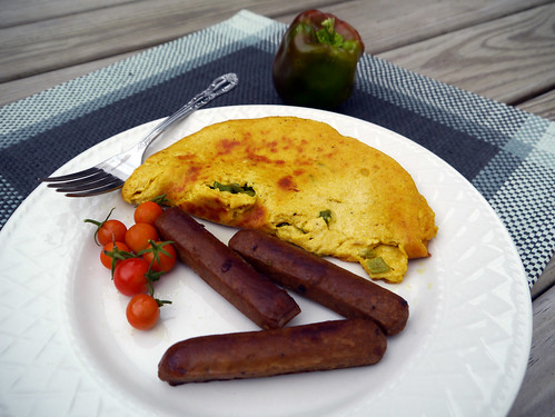 The Hangover Tofu Omelet from Tipsy Vegan (0005)