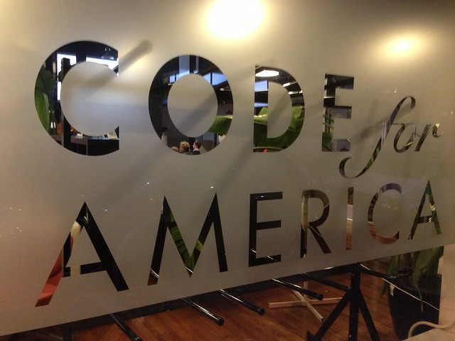 Code for America Summit 2012