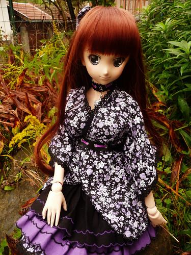 [Dollfie Dream Asuka] Après la pluie.. (màj 02/02) 8062072226_c547c80e53