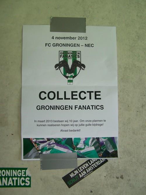 8063068649 f84958bda3 b FC Groningen   Feyenoord 2 2, 7 oktober 2012