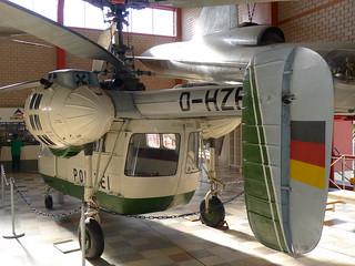 Kamow Ka-26