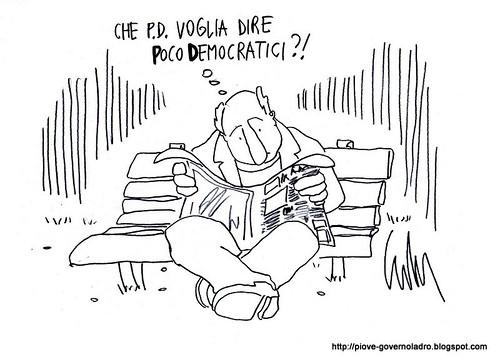 Tutti contro Renzi by Livio Bonino
