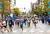 2012 Chicago Marathon by cshimala