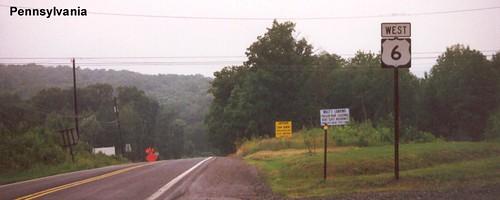 Pike County PA