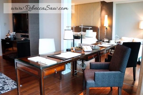 St. Regis Bangkok - Room-029