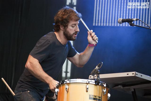 Lüger, DCode Fest 2012