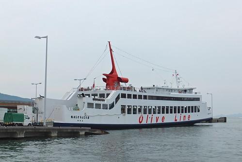 Syodoshima maru