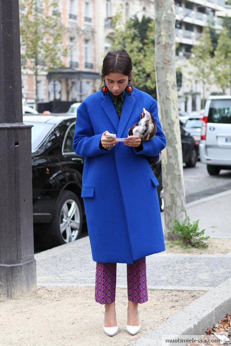 paris fashion week natasha goldberg