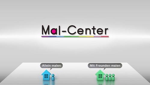Mal-Center