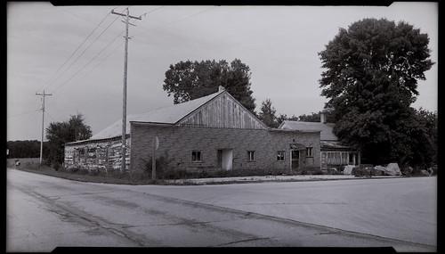 Homestead Tavern, Kellnersville, WI, 2012