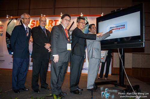 Smart Sourcing Summit 2012 launching