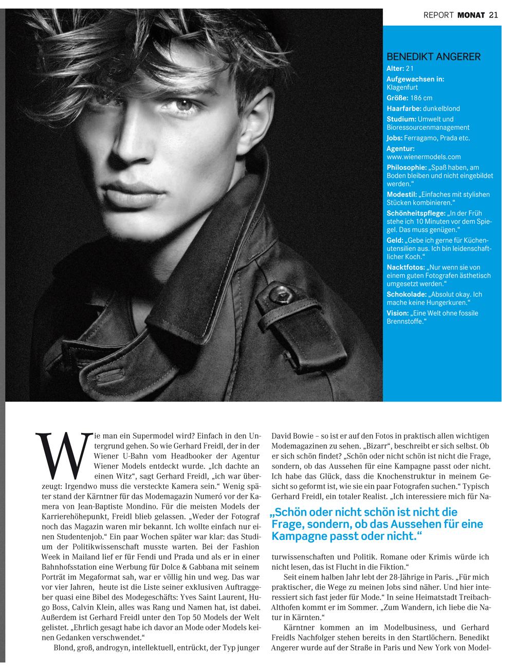 Gerhard Freidl0338_Benedikt Angerer(Wiener Models)