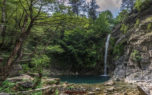 d7200 waterfalls iliochori ntomprinovo καταρράκτεσ μπάλτα ντι στρίγκα ηλιοχώρι ντομπρίνοβο ζαγοροχώρια zagoria